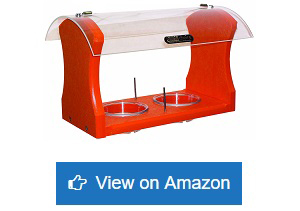 Poly-Recycled-Oriole-Feeder