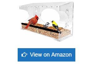 Nature-Gear-XL-Window-Bird-Feeder